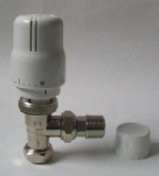Myson Plus Thermostatic TRV Radiator Valve 15mm - 07001461